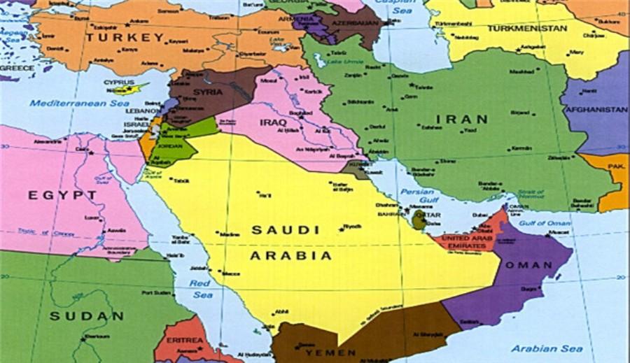 موضع همسایگان در قبال تحریمهای ایران