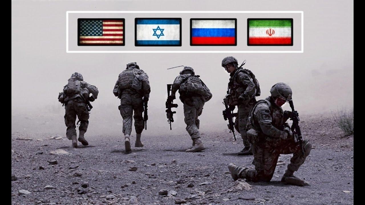 برندگان و بازندگان درگیری احتمالی بین ایران و آمریکا