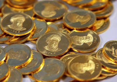 اعلام نرخ سکه های پیش خرید شده طرح 6 ماهه