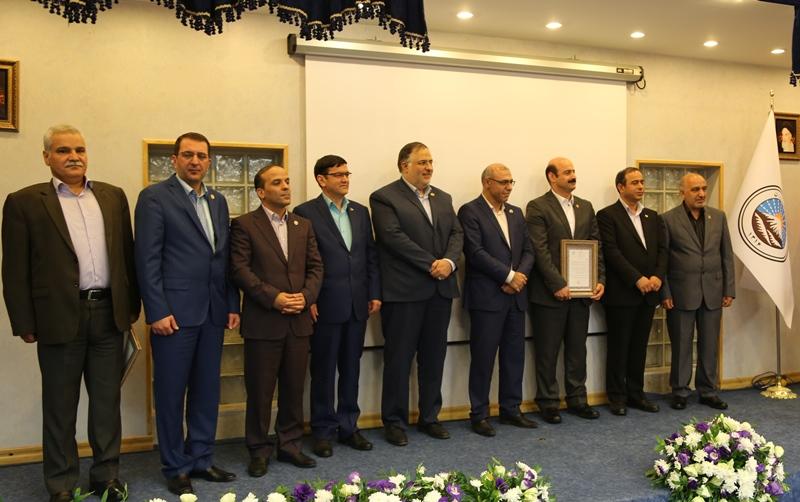 برترین واحدهای اجرایی بیمه ایران معرفی شدند