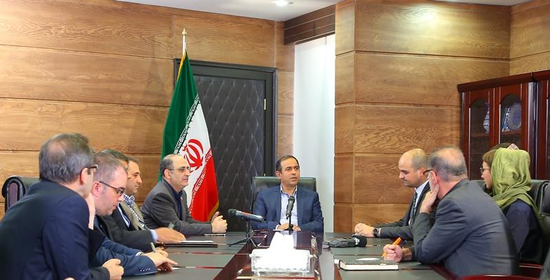 حمایت بیمه ایران از صنعت گردشگری با پوشش بیمه ای گردشگران خارجی