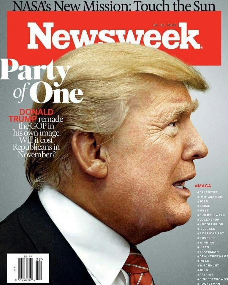 جنگ ترامپ با همه دنیا!