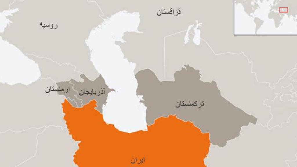 بدون احساسات و حب و بغض؛ سهم ایران از خزر چقدر است؟