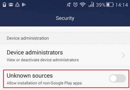 ویروسهای خطرناک موبایل کجا پنهان میشوند؟