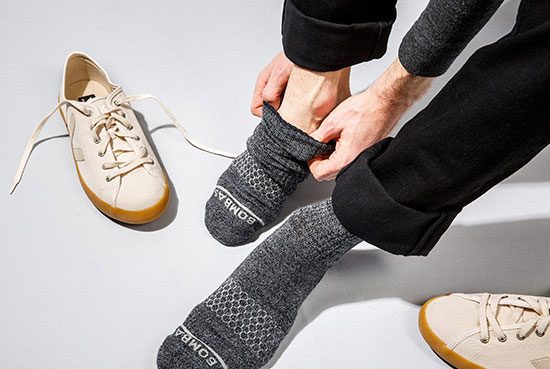 چگونه پاهایی زیبا و لطیف داشته باشیم؟