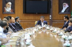 مدیرعامل منطقه آزاد کیش: کیش میتواند دریچه تبادلات ملی و بین المللی فرهنگی و هنری کشور باشد