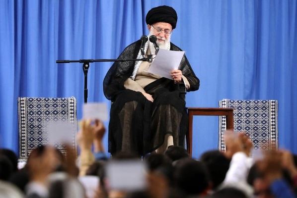 سخنان رهبری درباره مذاکره با آمریکا؛ نقطه پایان بر وضعیت تعلیق