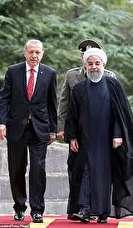 ترکیه و ایران؛