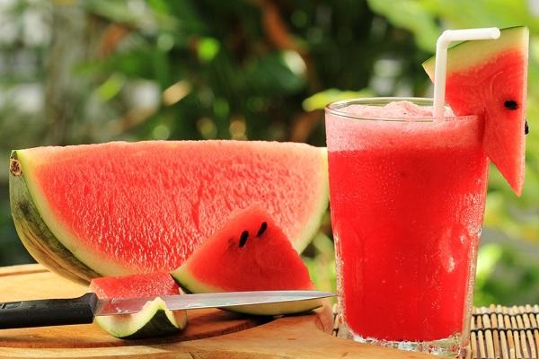 از برترین فواید سلامت هندوانه
