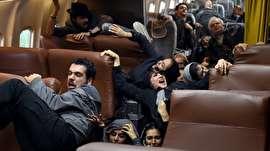 دستمزدهای نجومی  در سینمای ایران/ فروش، دروغ یا پولشویی؟