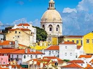 ثروتمندترین شهر پرتغال (عکس)