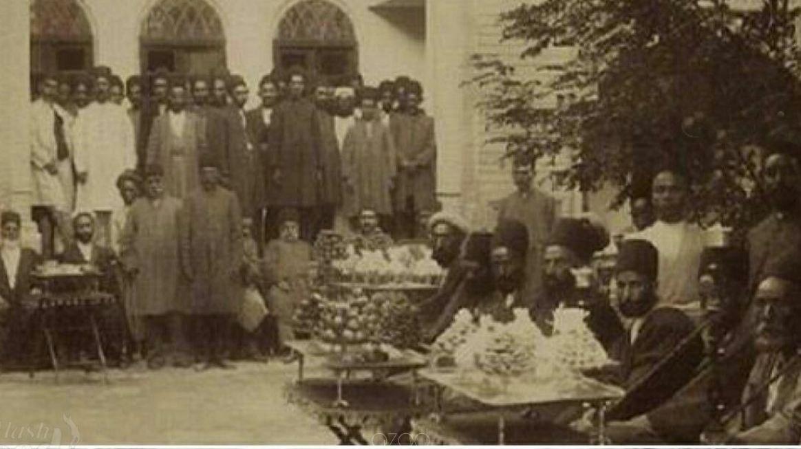 پرخرج ترین عروسی تاریخ ایران (عکس)