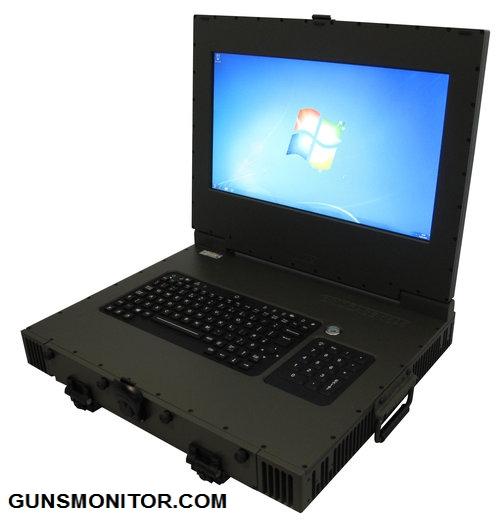 کمپانی انگلیسی که لپ تاپ های متفاوتی تولید می کند!(+تصاویر)