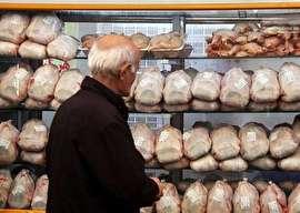 عرضه مرغ تنظیم بازاری؛ هر کیلو 8175 تومان