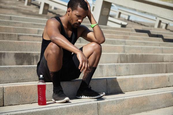 آنچه پس از ترک ورزش رخ میدهد