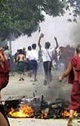 ارتش میانمار در یکسال گذشته 24 هزار مسلمان را کشته است
