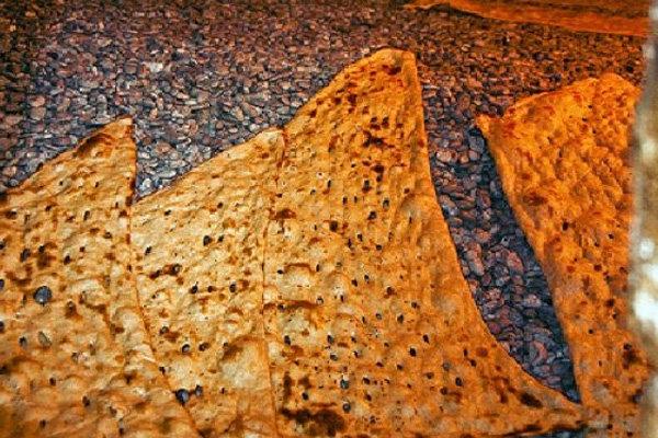پیشنهاد افزایش 400 تومانی قیمت نان سنگک