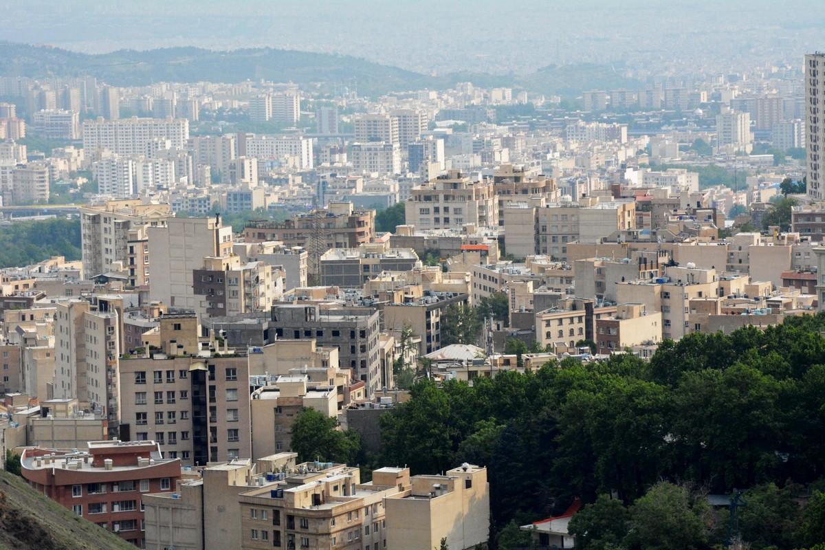قیمت مسکن در گرانترین منطقه تهران (+جدول)