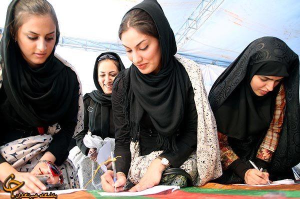 گزارش مرکز پژوهشهای مجلس درباره حجاب: تنها 35 تا 45 درصد افراد، موافق گشت ارشاد هستند/ با افزایش تحصیلات میزان حجاب زنان کاهش می یابد
