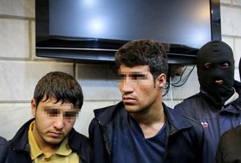 جزئیات سرقت مسلحانه دو دهه هفتادی از صرافی میدان فردوسی تهران