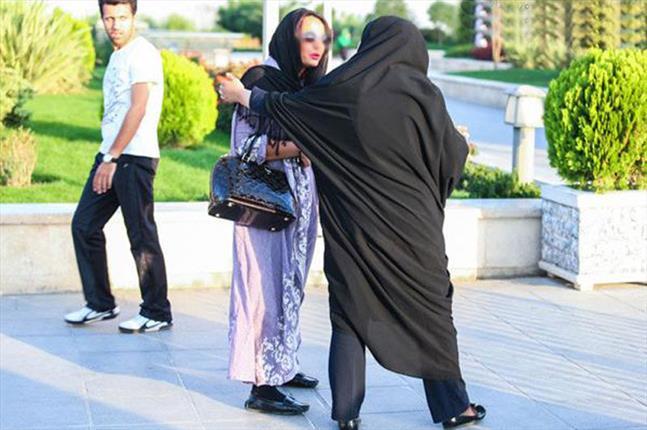 5  نکته درباره گزارش مرکز پژوهش های مجلس: از حکومتی کردن امر حجاب تا کاهش تعداد زنان باحجاب در ایران