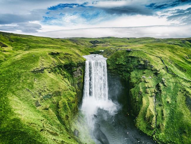 زیباترین شگفتیهای طبیعت دنیا (+عکس)