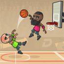 دانلود بازی بسکتبال دو نفره پرطرفدار اندروید