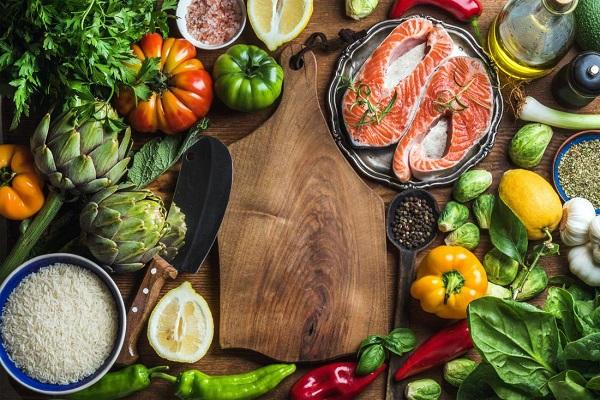 بایدها و نبایدهای غذایی برای آرتروز