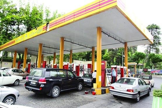 مشکلی در عرضه بنزین در استانهای شمالی نیست