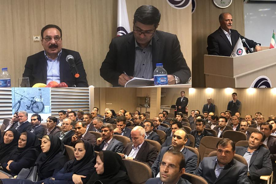 حمایت بانک ایران زمین از تولید و اشتغال کشور