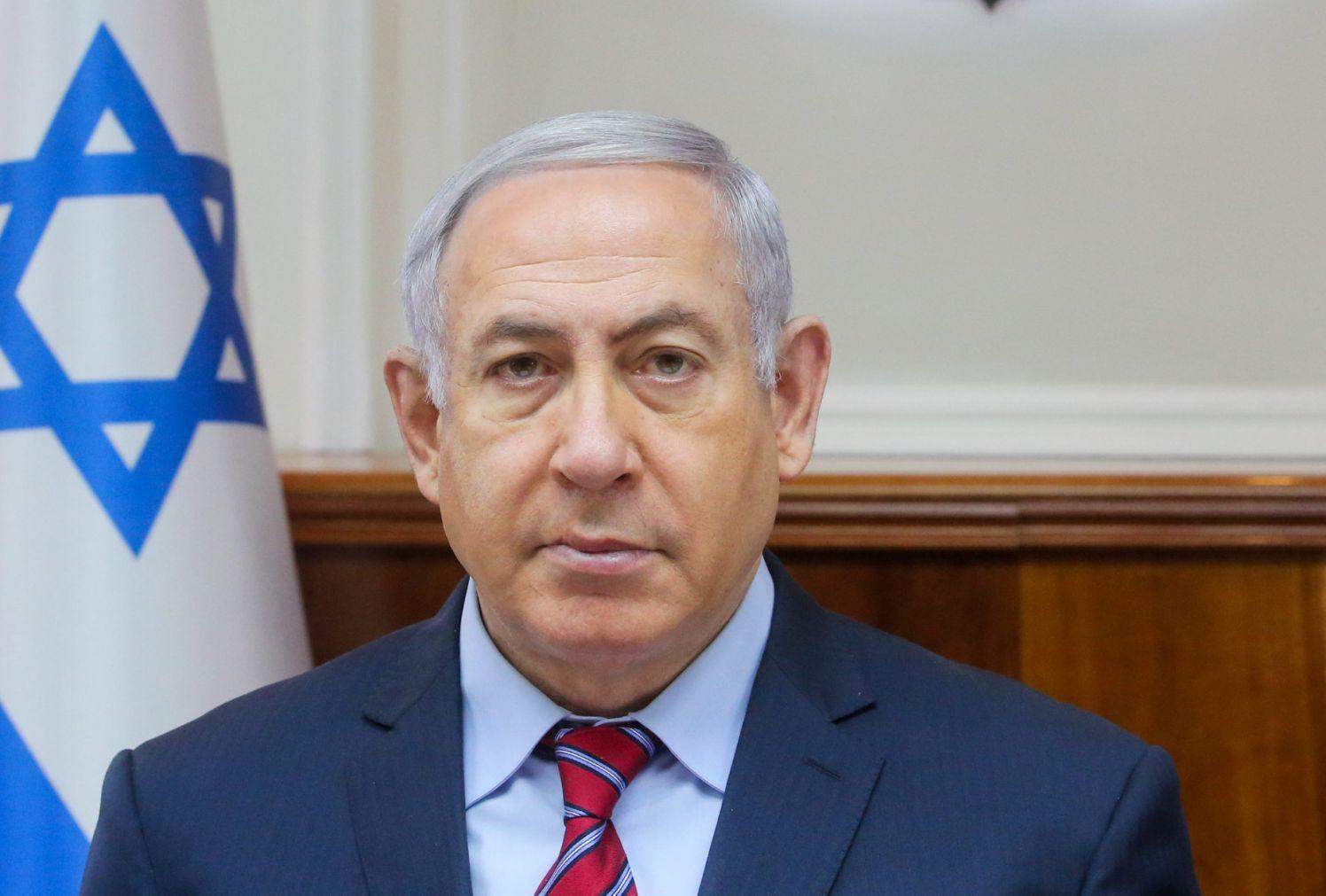 تحلیل هاآرتص از اشک تمساح نتانیاهو برای مردم ایران!