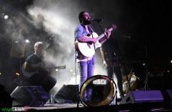 اجرای موسیقی و کنسرت گروه های پاپ در جزیره کیش