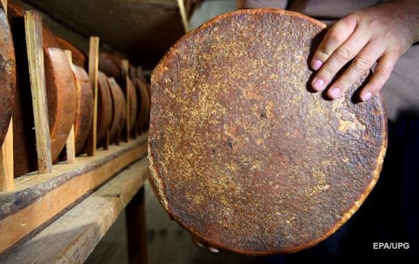 کشف پنیری که بیش از 3200 سال عمر دارد (+عکس)