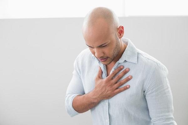 از دلایل پزشکی برای جدی گرفتن سوزش سردل