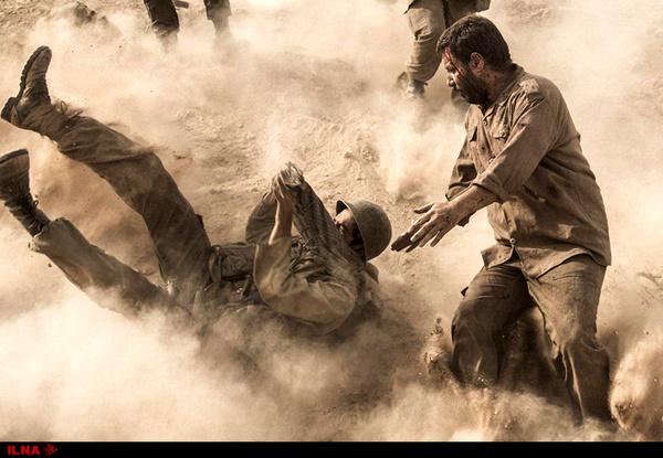 واکنش یک کارگردان به فیلم «تنگه ابوقریب» : روستای در حال سوختن