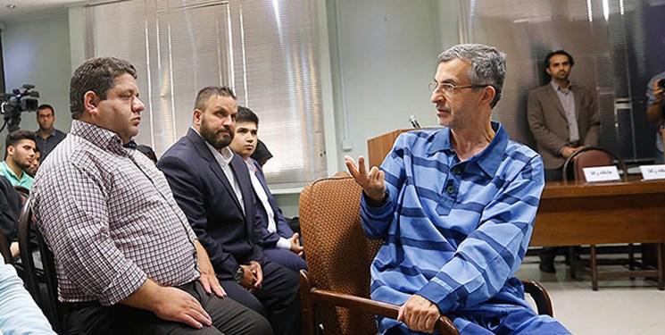 ختم رسیدگی به اتهامات مشایی در دادگاه/ جزئیات دادگاه