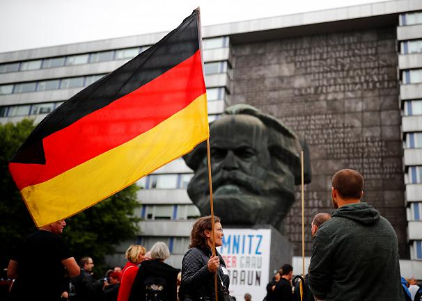 وزیر خارجه آلمان: آلمانیها باید با نژادپرستی بجنگند