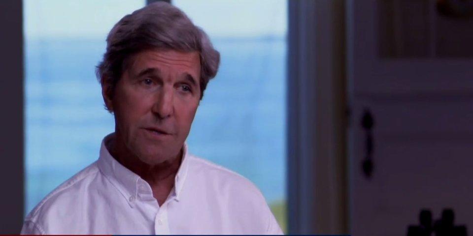 جان کری: برجام بدون آمریکا هم کار میکند/ فقط ترامپ از این توافق خارج شد