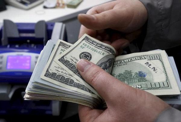 قیمت یورو و پوند دولتی کاهش یافت