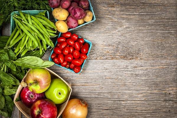 روشهایی برای تازه نگه داشتن مواد غذایی