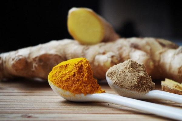 فرمول غذایی برای تقویت سلامت ریه