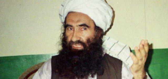 طالبان مرگ رهبر شبکه حقانی را اعلام کرد