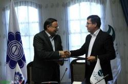 انصاری لاری: هدف ما تغییر مقصد گردشگری ایرانیان از کشورهای خارجی به کیش است