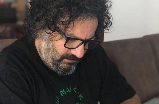 تجربیات هنرمندان و سانسور / امیر مهدی ژوله، مهراب قاسمخانی، مصطفی کیایی و ...