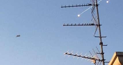 اسراییل: 200 حمله با 800 موشک به اهداف ایرانی در سوریه در 2 سال گذشته