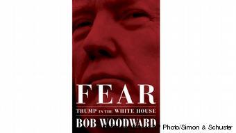 کتاب جدید در آمریکا: ترامپ عصبی و دیوانه است/  وزیر دفاع آمریکا: درک و شعور ترامپ به اندازه کودک 10 ساله است