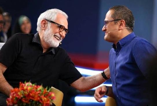 بهترین شب خندوانه با محمود کلاری و خاطره مرگ شیر علی قصاب و یاد کیارستمی