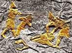 قصه شاه شهید / چه بر سر پادشاه باستانی ایران در میدان جنگ آمد؟ (فیلم)