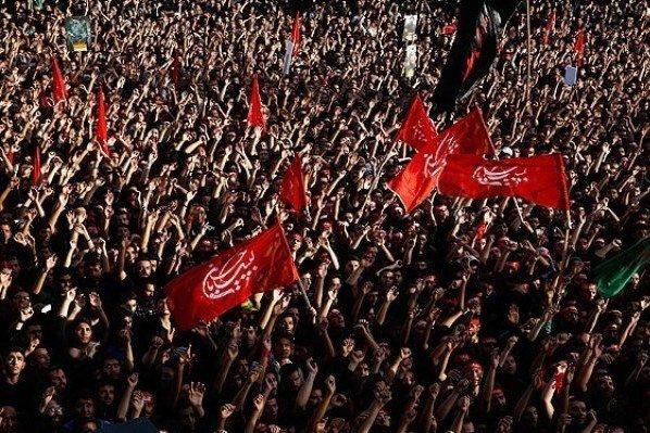 یک «امام حسین» را سیاسی نکنید لطفا