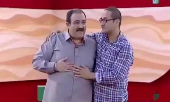 مهران غفوریان جایگزین رامبد جوان میشود